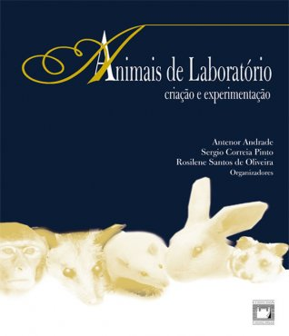 ANIMAIS DE LABORATORIO