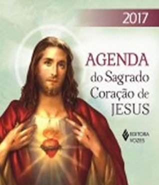 AGENDA DO SAGRADO CORACAO DE JESUS 2017